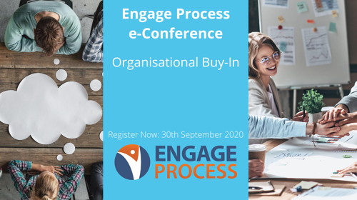 Ad image e-Conference_ Organisational Buy-In
